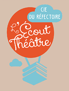 logo ECOUTE THEATRE news