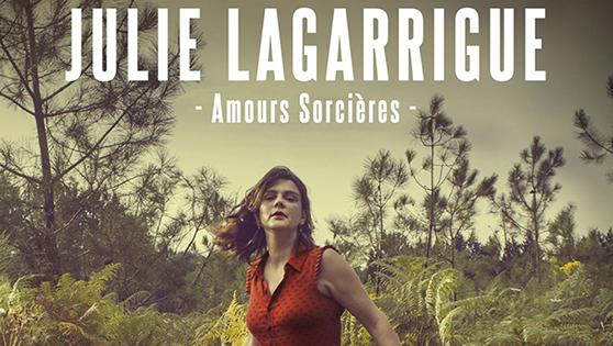 Julie Lagarrigue news