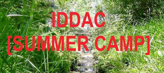 iddac summer camp news